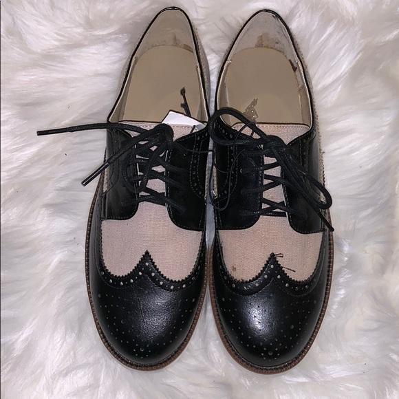 H&M Shoes | Hm Boys Oxford Shoes | Poshmark